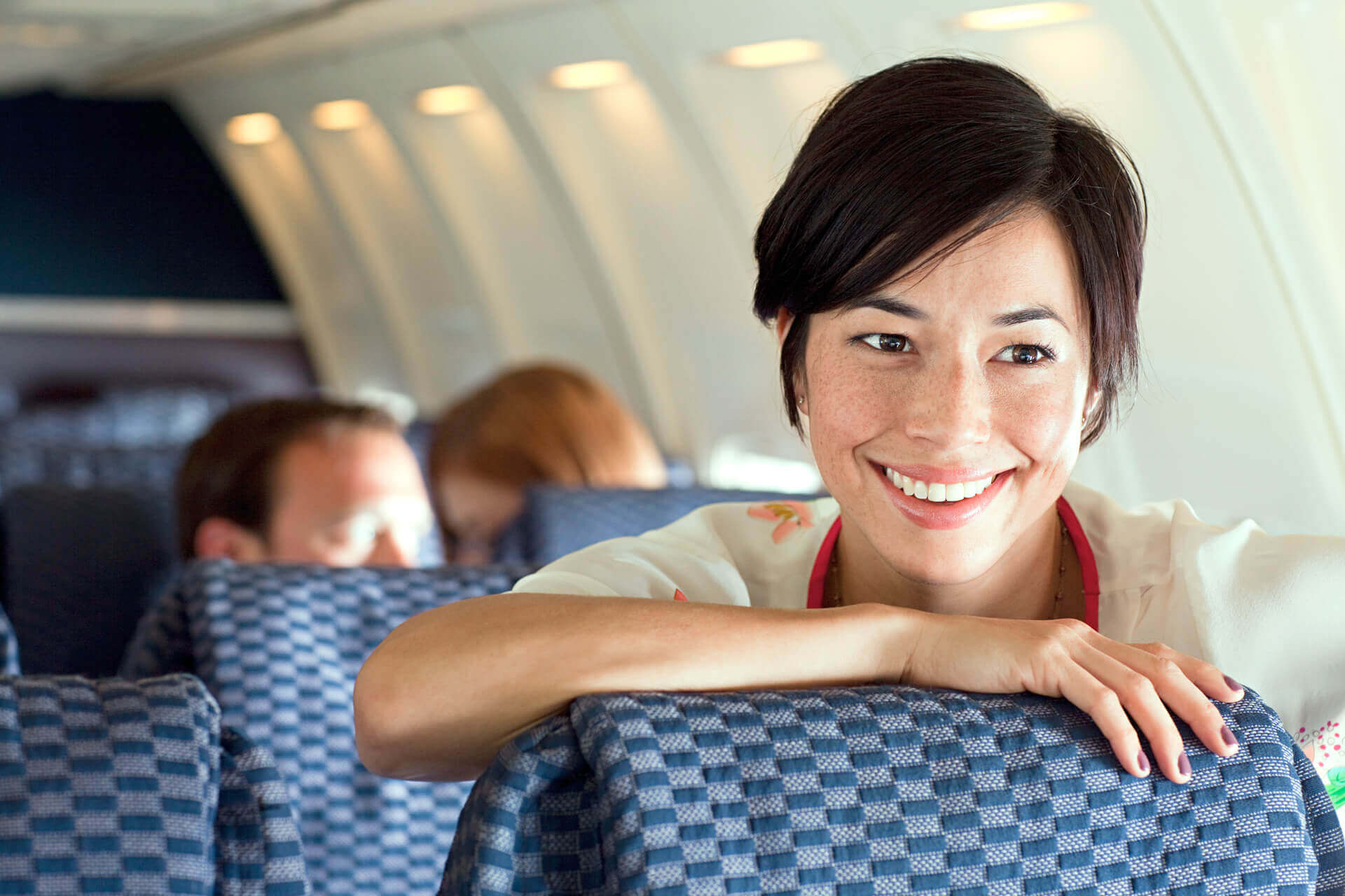 Passenger-Experience